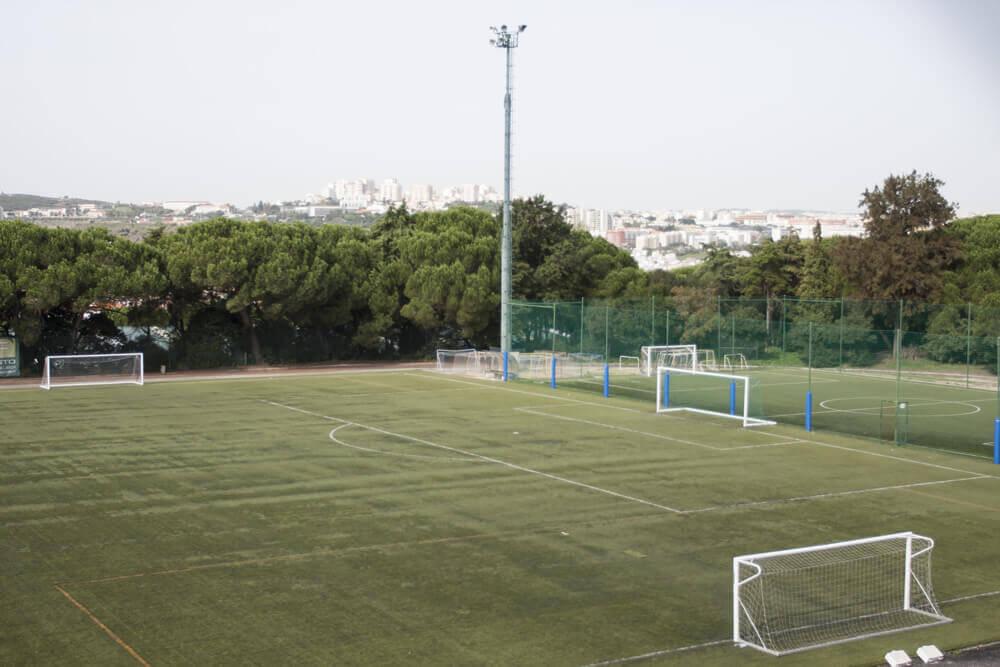 Instalações - Club Internacional de Foot-Ball ff2002160bed9